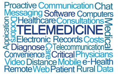 Marrying Electronic Medical Records and Telemedicine Services