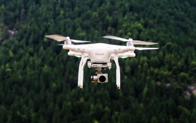 The Use of Drones for Telemedicine Delivery