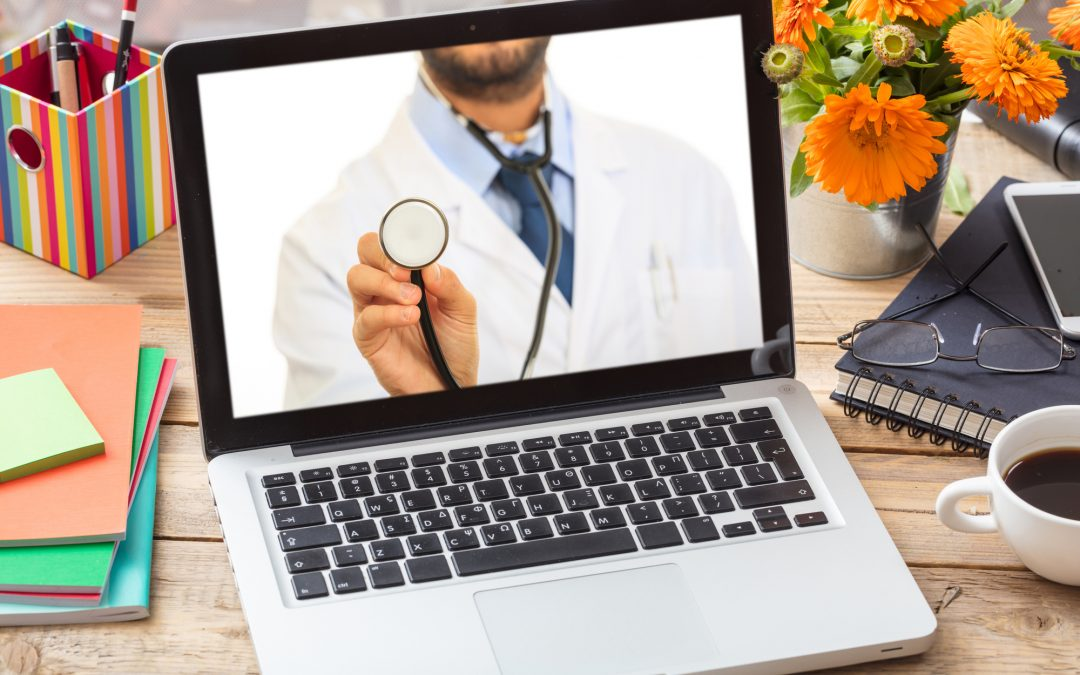 What is a Telemedicine Physician Network and How Does it Work?